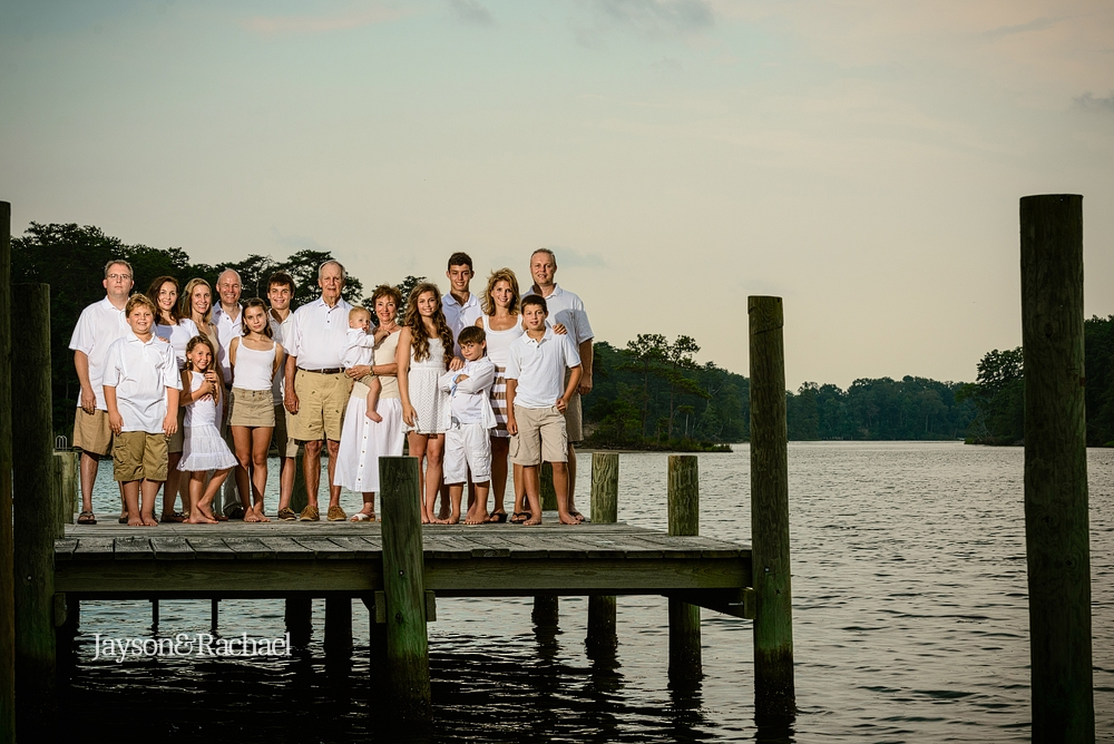 Northern Neck Photographer, Jayson and Rachael Photography