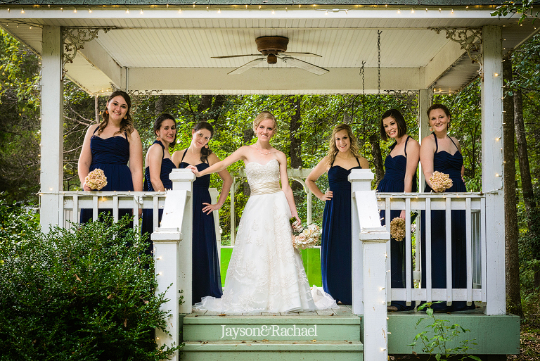 Aail And Nick S Jasmine Plantation Wedding