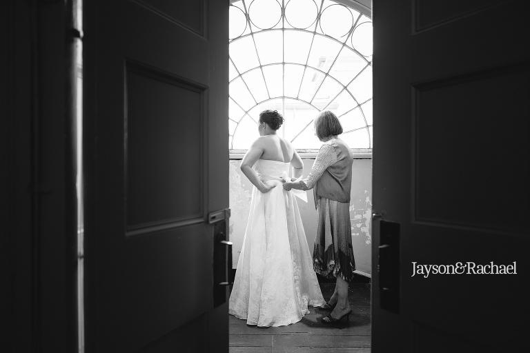 Caitlin and Zach's Monumental Church Wedding in Richmond VA