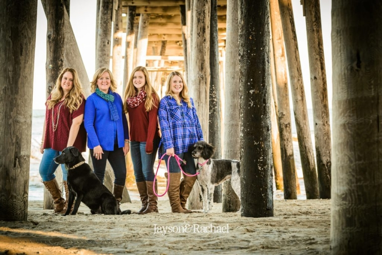 Outer Banks Family Photographers