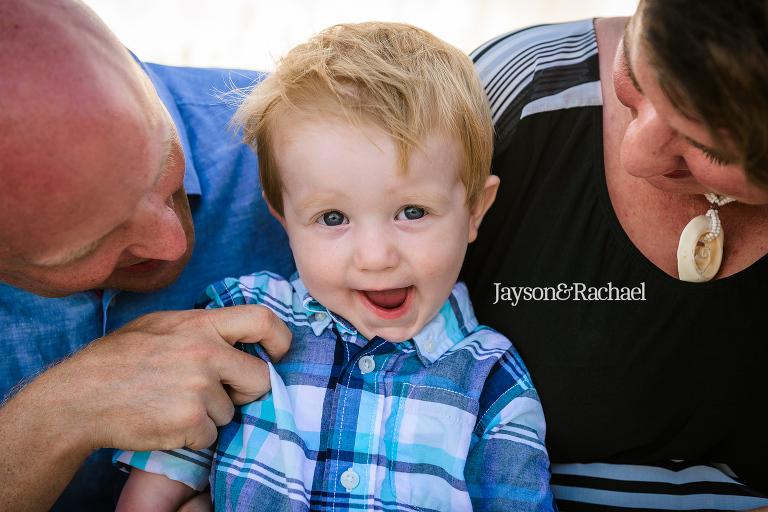 Family photographer in Rodanthe North Carolina